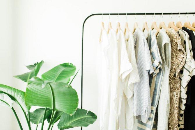 ¿Cómo vender la ropa que no uso? ¿Cuál es la mejor forma de vender ropa de segunda mano?