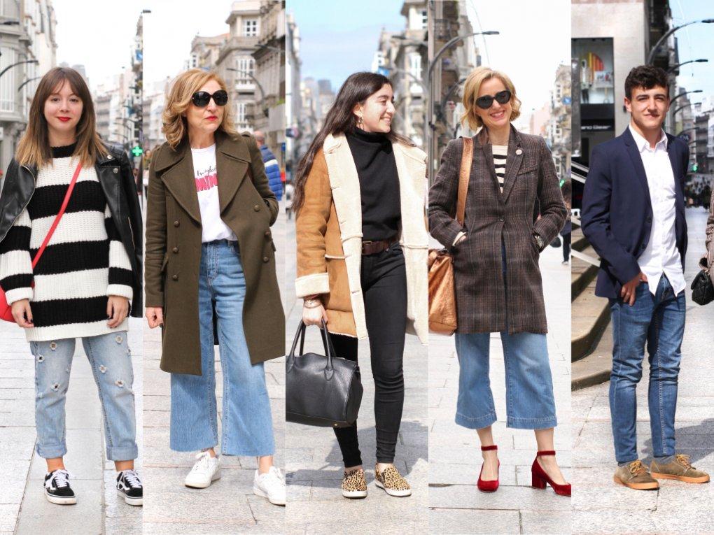 Street Style Vigo Abril 2018