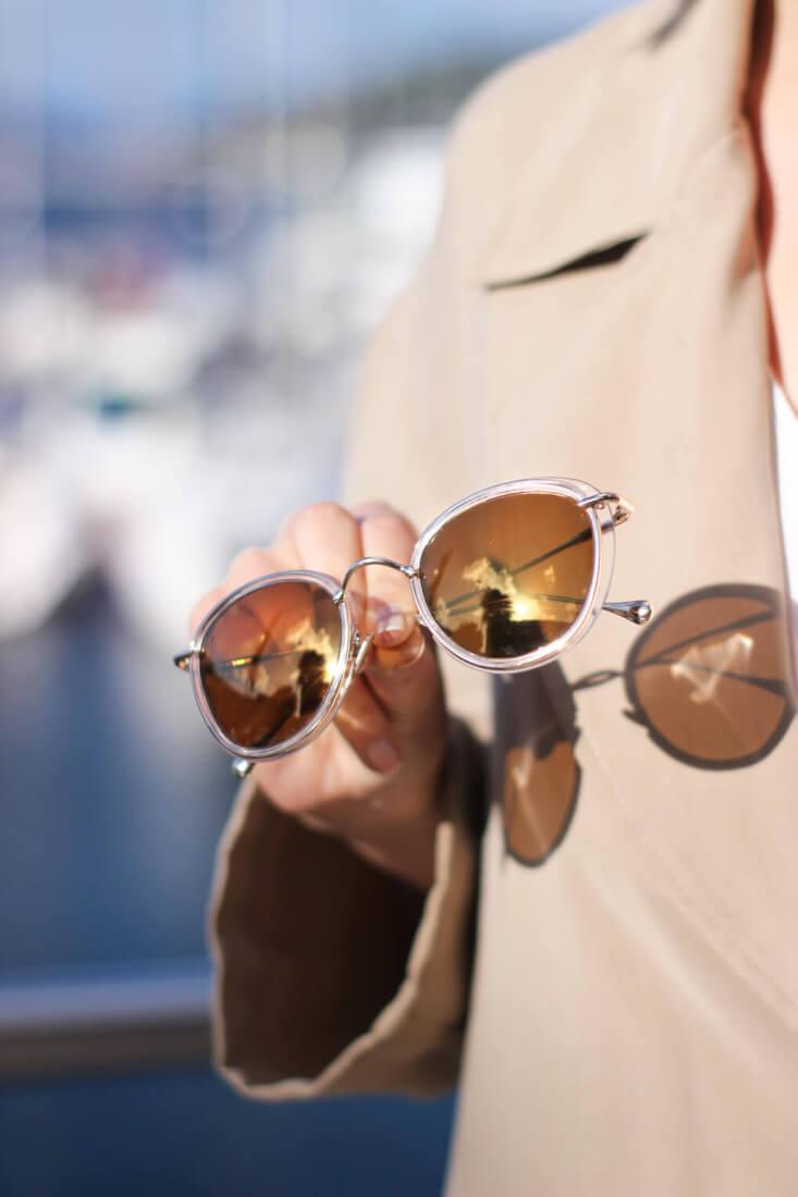 gafas de sol multiópticas contalén moda vigo optica vigo