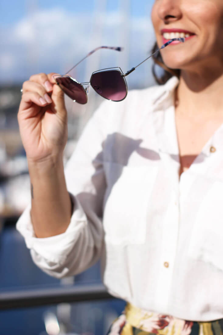 gafas de sol street style gafas de sol multiópticas contalén