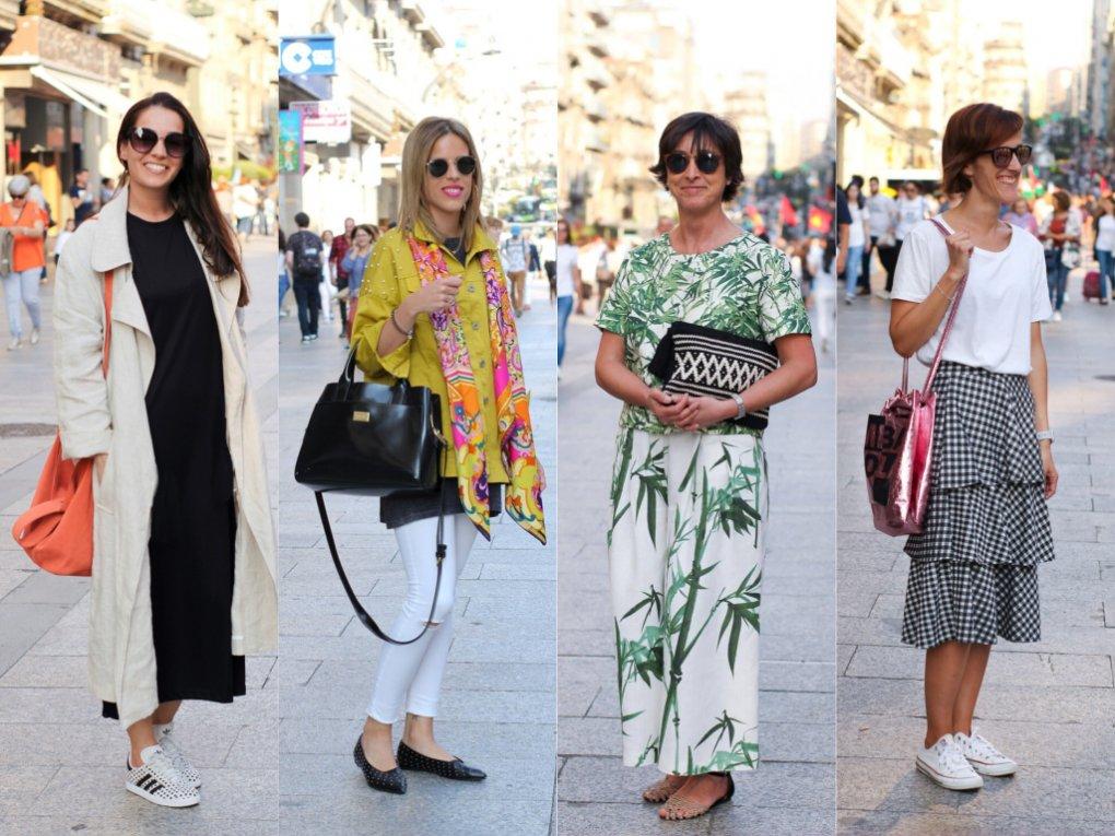 Street Style Vigo Mayo 2018