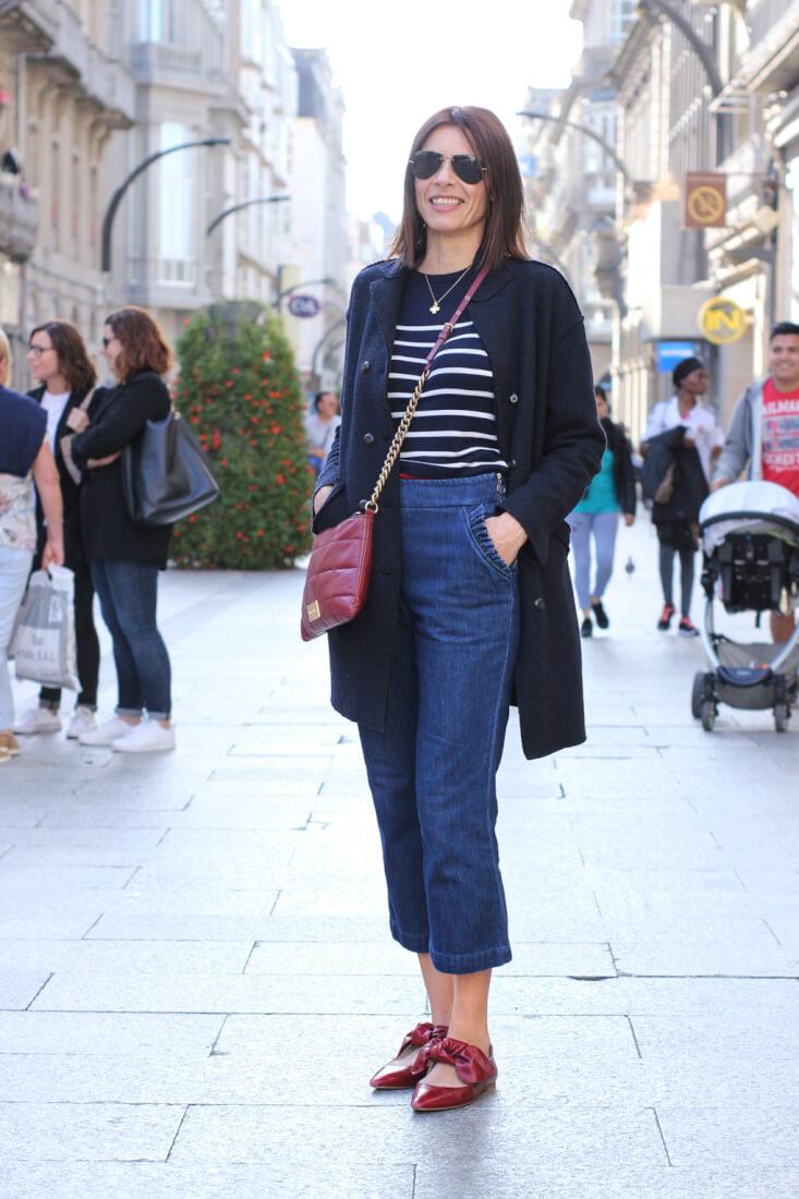 Blog moda Pontevedra. Siempre Hay Algo Que Ponerse. Street Style Vigo.