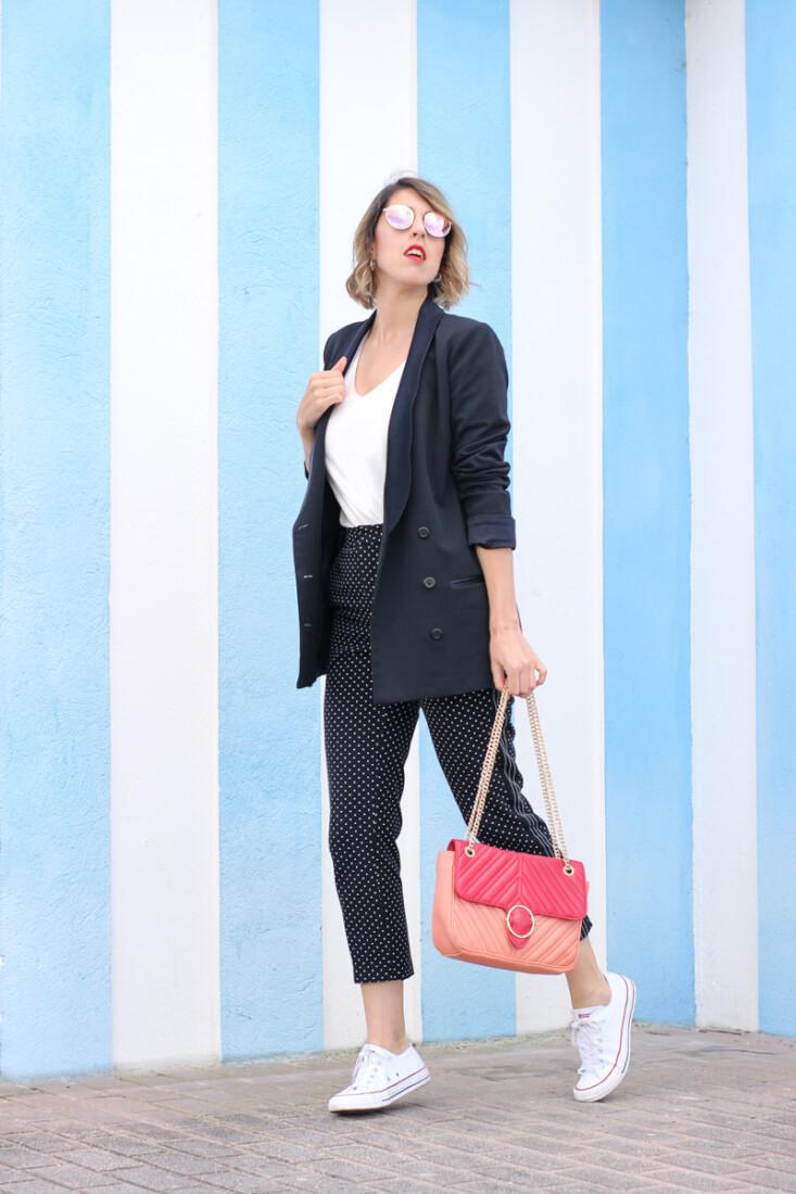 Siempre hay Algo Que Ponerse un Blog de Moda Vigo