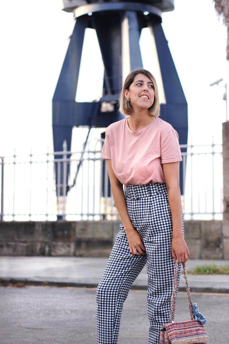 Blog de Moda Vigo. Patricia Rico. Siempre Hay Algo Que Ponerse