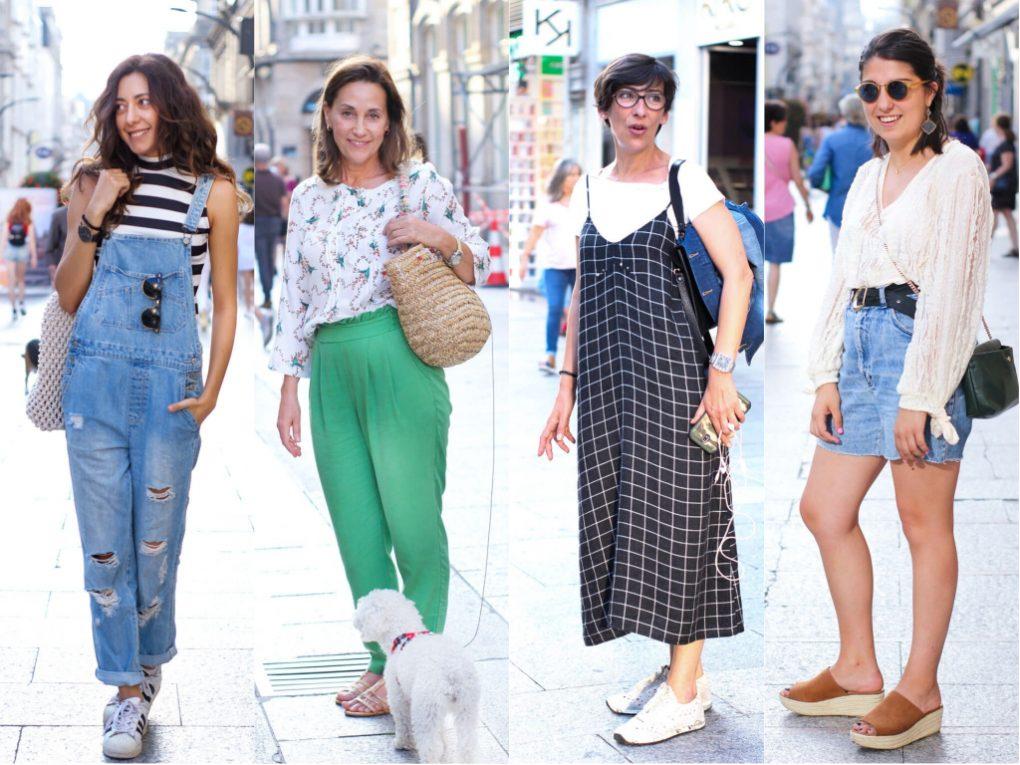 Street Style July in Vigo