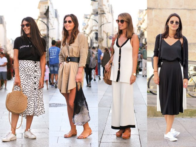 Street Style Agosto Vigo – Fashion in Pontevedra