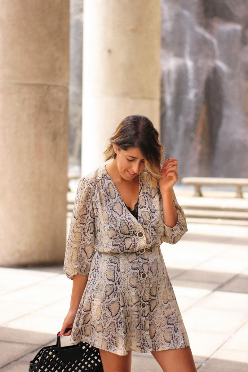Blog moda Galicia. Siempre Hay Algo Que Ponerse