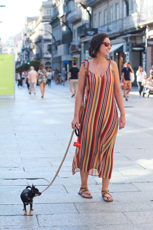moda en la calle street style septiembre vigo street style galicia