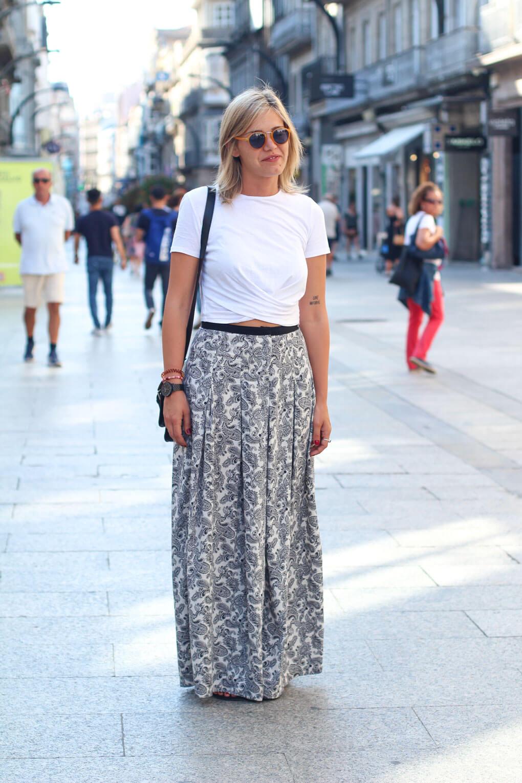 street style pontevedra street style septiembre vigo street style galicia