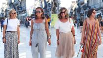 Street  Style Septiembre Vigo – Moda en Galicia