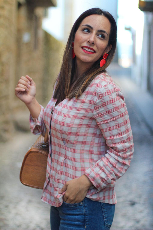 blog-moda-españa-como-combinar-tu-camisa-de-cuadros-street-style-otoño