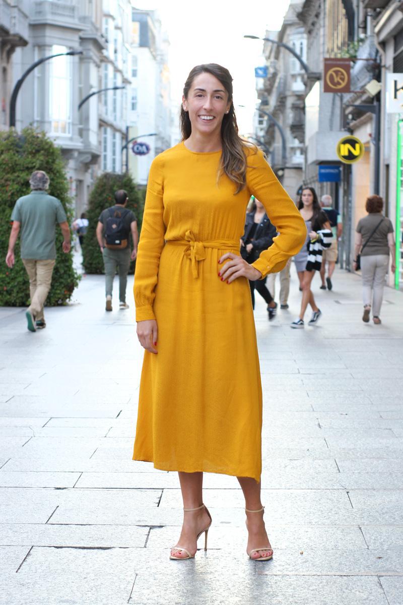 moda-en-vigo-look-vestido-mostaza