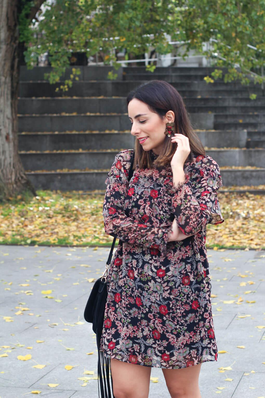 blog moda galicia siempre hay algo que ponerse blog moda españa mezclar estampados