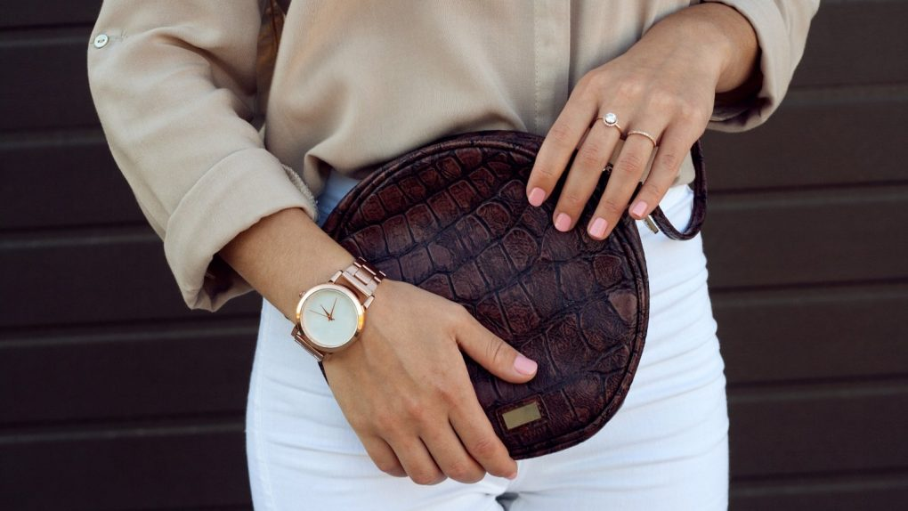 The importance of accessories – Watch