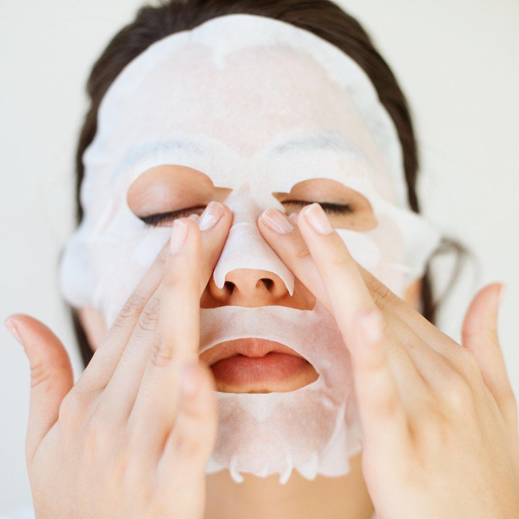 rutina diaria mascarilla cuidado diario de la piel