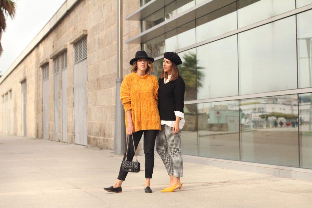 Mostaza – Como añadirlo a tus looks