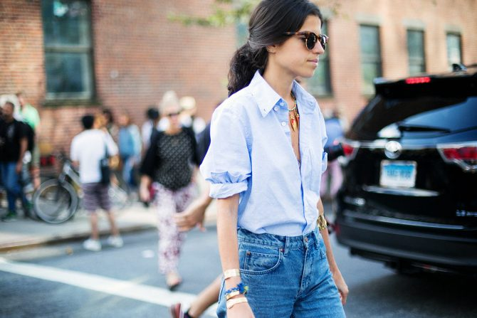 The 5 shirts that can not be missing in your wardrobe