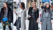 Street Style Vigo Diciembre 2018 – Moda en la ciudad de las luces de Navidad