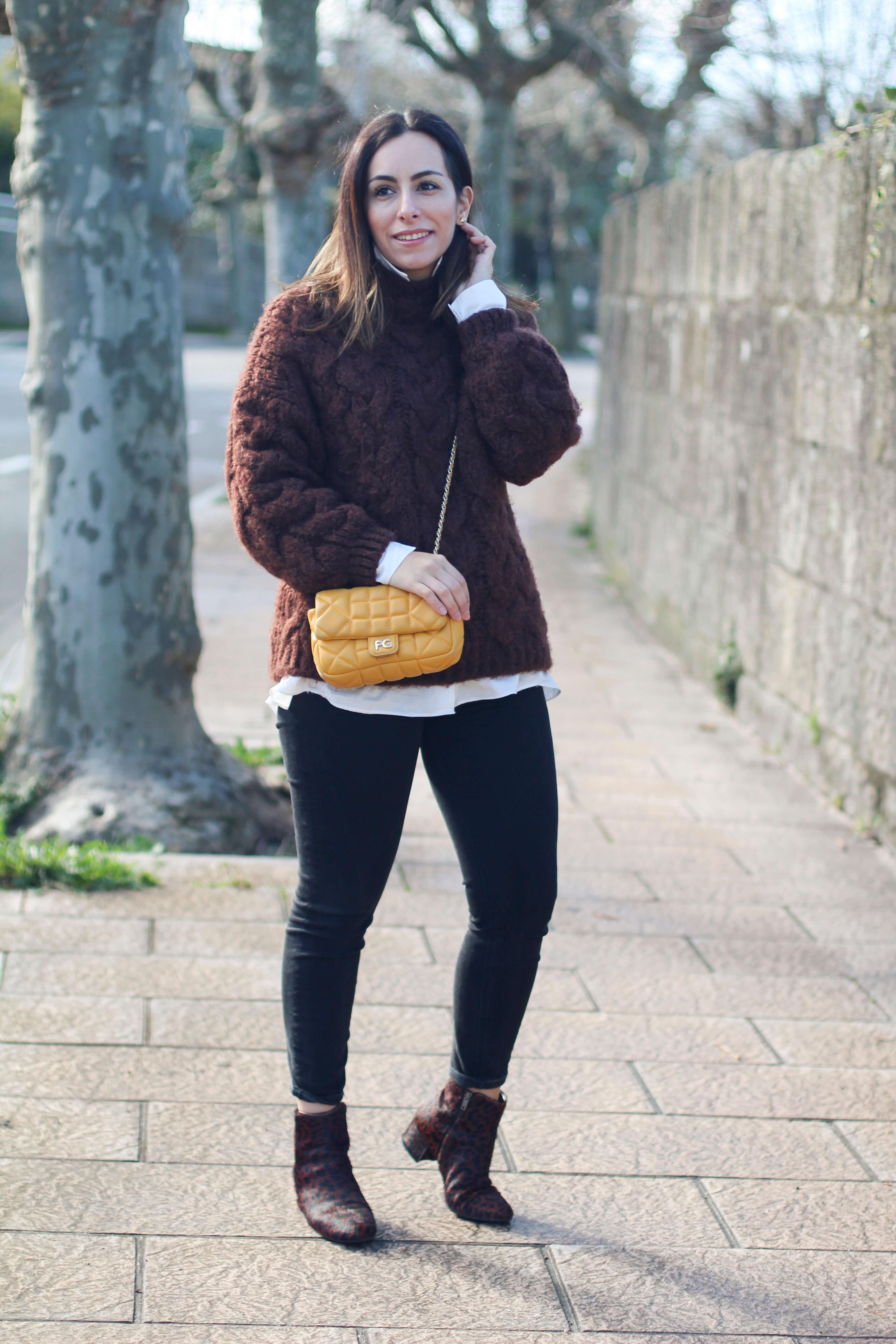 blog moda pontevedra siempre hay algo que ponerse bolso amarillo
