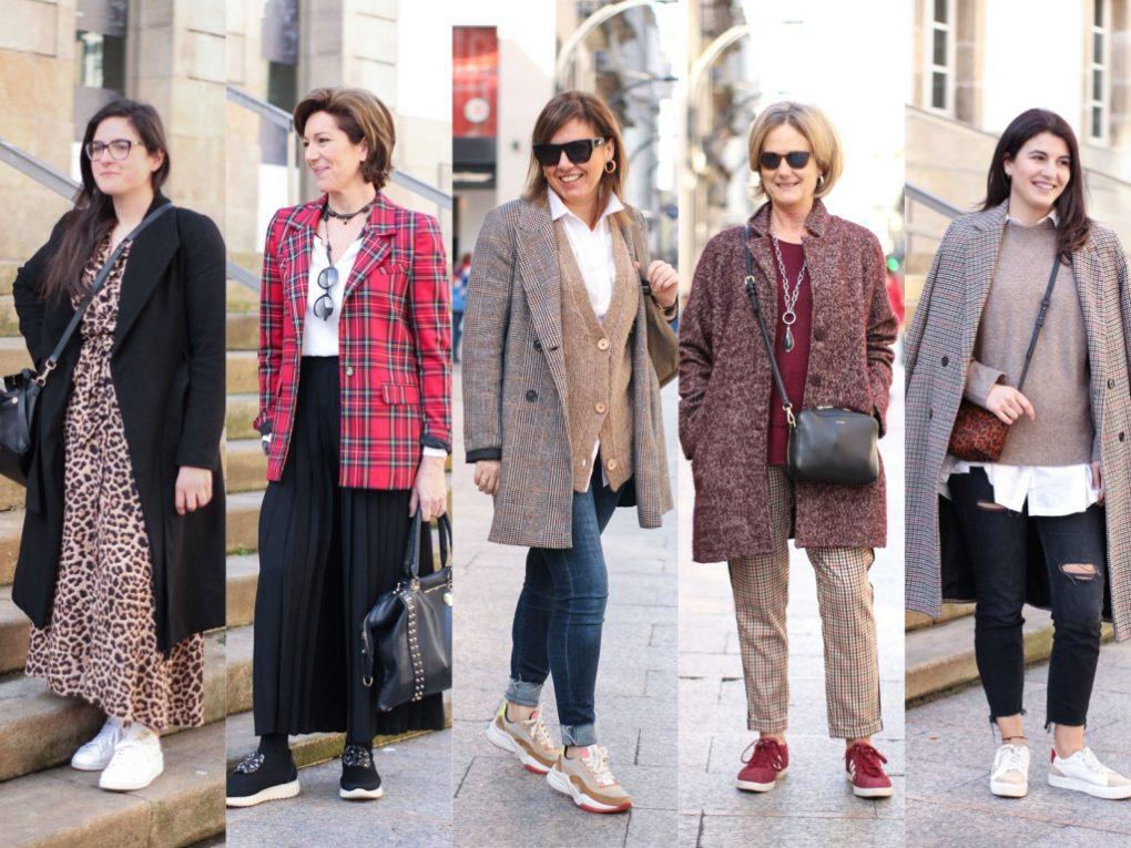 Street Style Vigo 2019