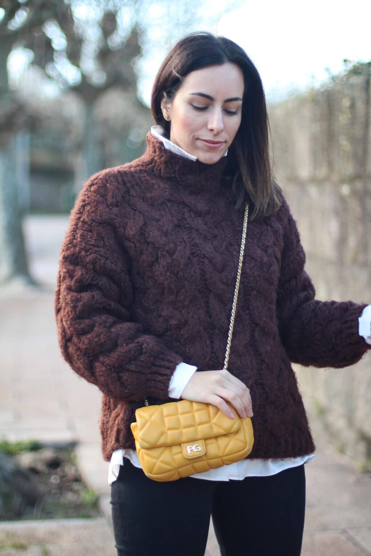 street style yellow bag street style bolso amarillo