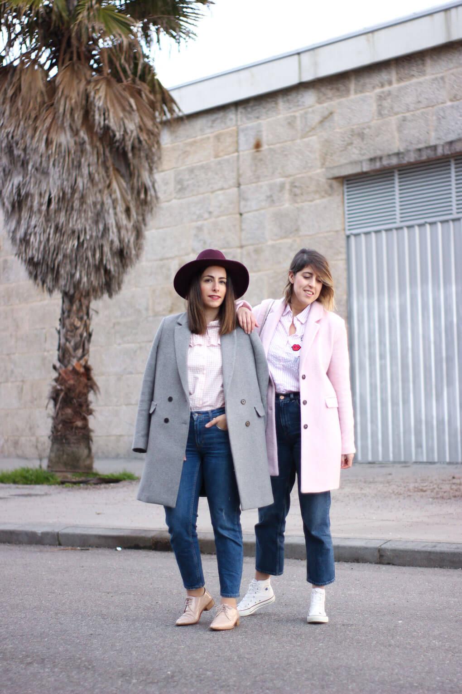 blog moda vigo blog moda pontevedra blog moda galicia gris y rosa