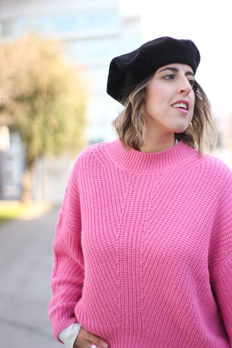 jersey-rosa-boina-negra