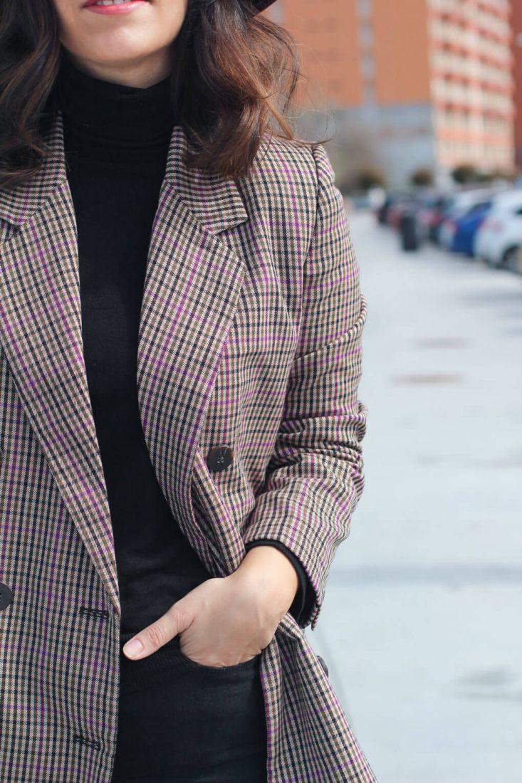 siempre hay algo que ponerse blog moda galicia como combinar tus mocasines