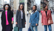 Street Style Vigo Marzo 2019