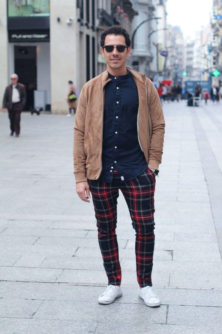 street style vigo marzo 2019 blog moda pontevedra