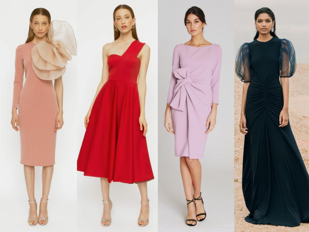 color nude invitada boda 2019 invitada boda vigo personal shopper vigo
