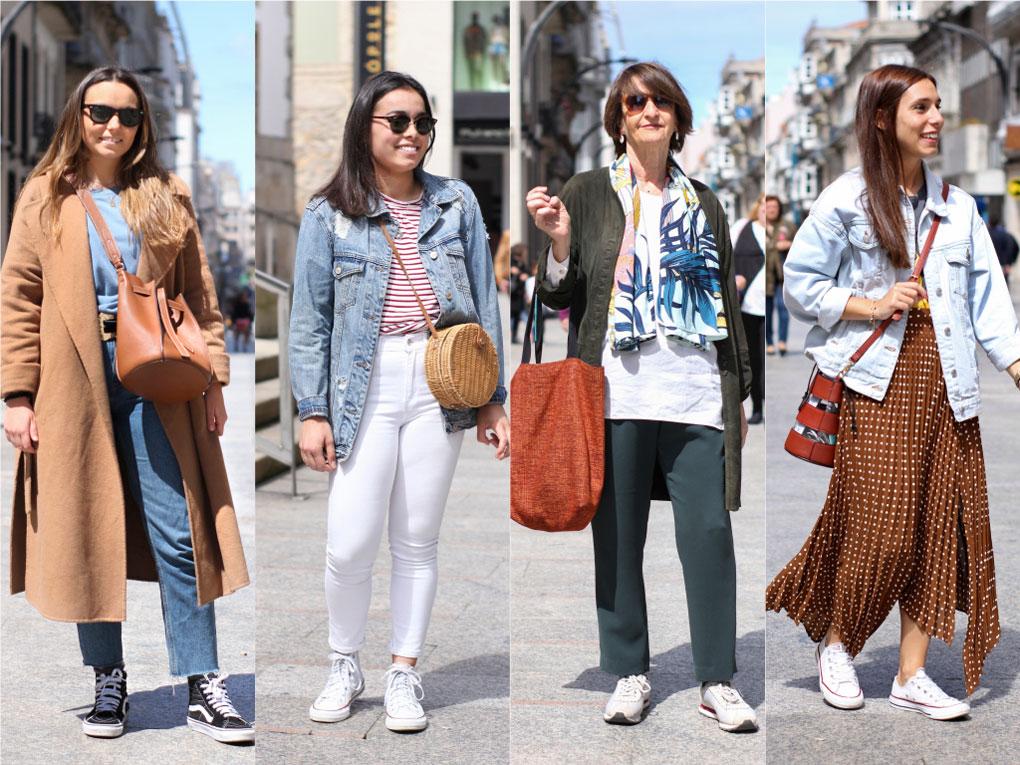 Street Style Vigo – Abril 2019