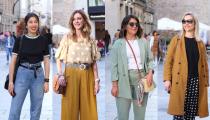 Street Style Vigo de Mayo 2019