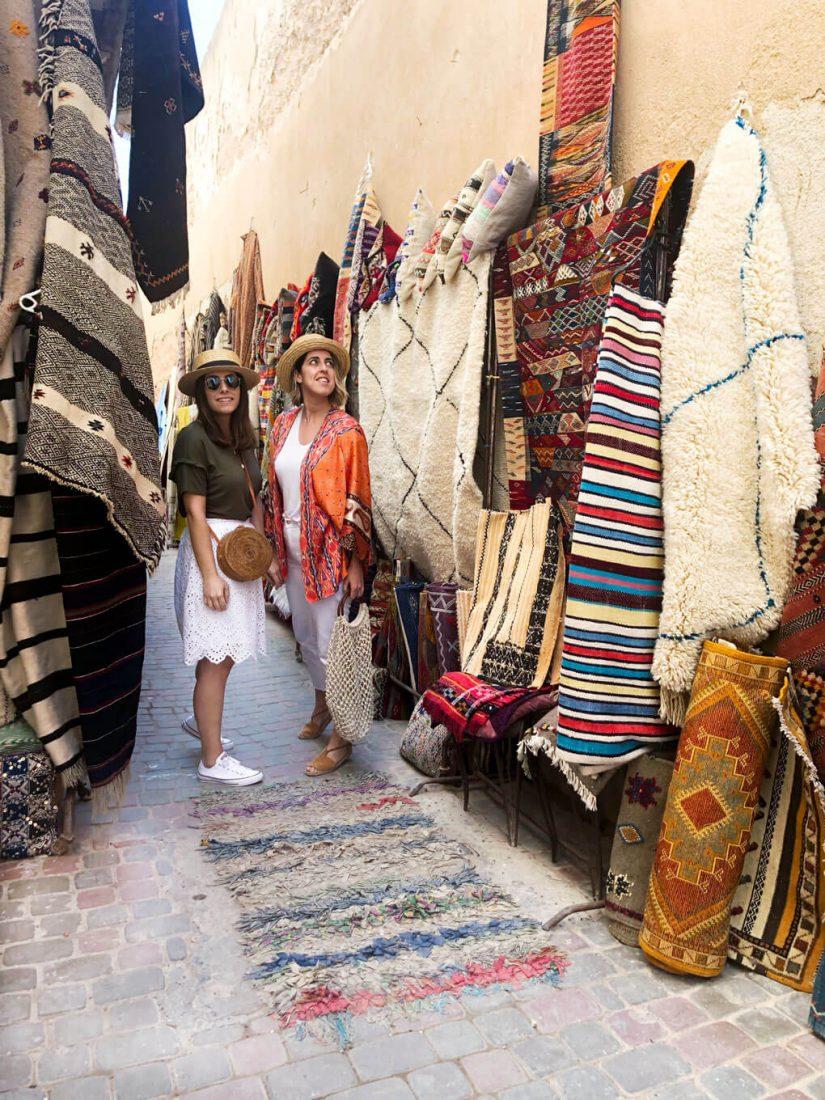 street Style Marrakech