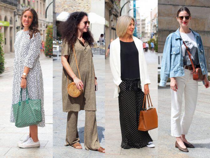 Street Style Vigo Julio 2019
