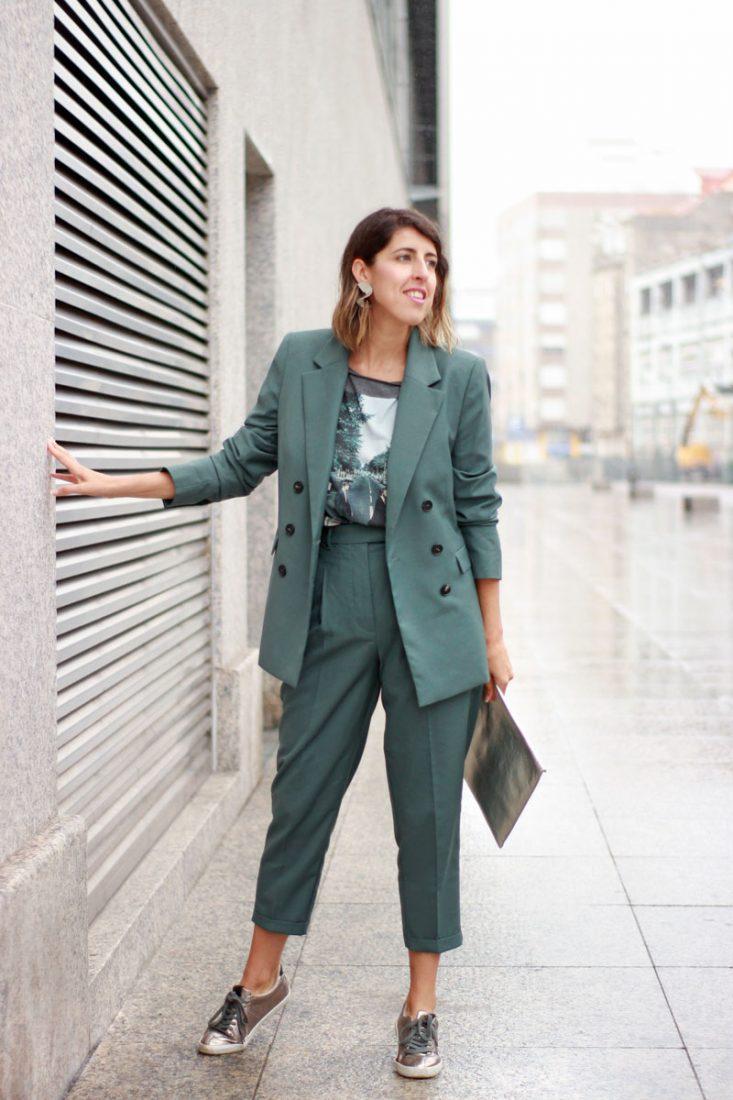 traje-verde-cobalto-moda-vigo-blog-galicia