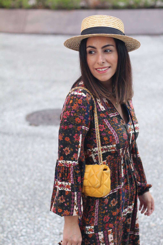 look-con-canotier-look-con-bolso-amarillo-vestido-hippie-siempre-hay-algo-que-ponerse