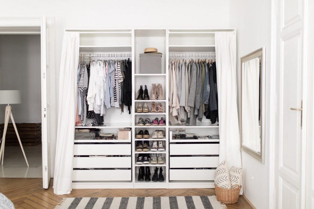Decora tu vestidor