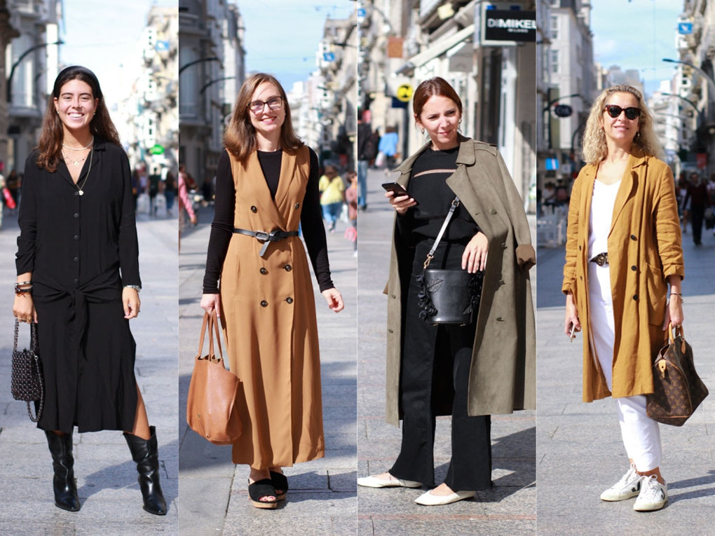 Street Style Vigo Octubre 2019