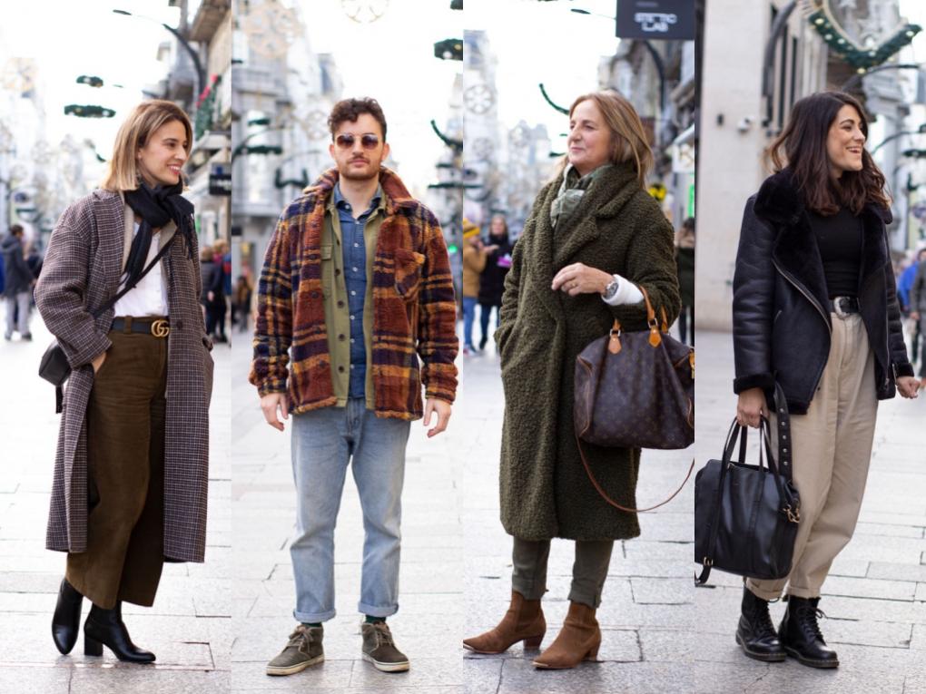Street Style Vigo – Enero 2020