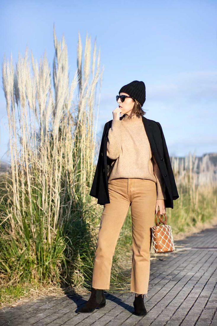 pantalones-camel-mango-jersey-beige-hym