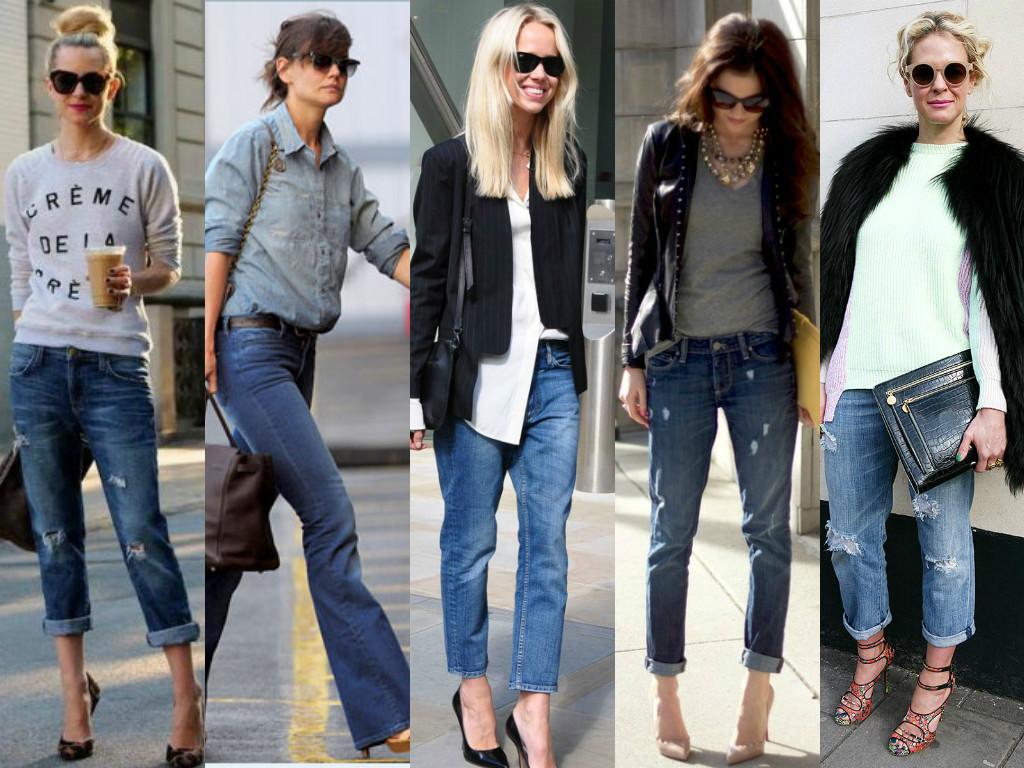 Jeans El Mejor Aliado