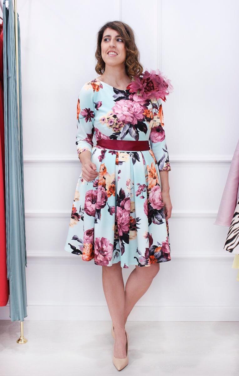 Boutique vestidos fiesta vigo